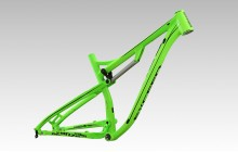 Suspension MTB Frame